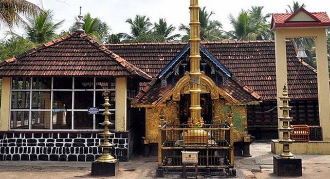 Neyyattinkara Sree Krishna Swami Temple