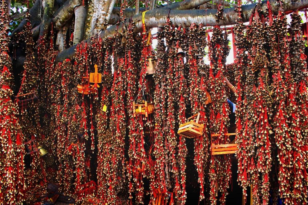 Kattil Mekkathil Devi Temple